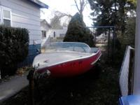 For Sale Herters Flying Fish runabout 15 ft boat no