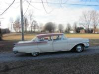 1957 Mercury Monterey for sale (TN) - $20,000 68,000