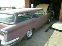 1957 Olds 3:41 Rear End Drum to Drum $400.00 CALL ONLY