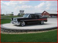 1957 Pontiac Chieftain Reso Mod / Street Rod for sale