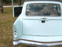 I will take trades for old school Dodge 2 doors...or
