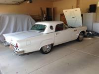 1957 Ford Thunderbird for sale (AZ) - $55,000.