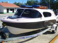 Type of Boat: Cabin Cruiser Year: 1958 Make: