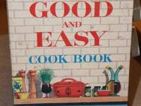 Do not you just like Cookbooks? Specifically, the Old