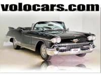 This is a Cadillac Convertible for sale by Volo Auto