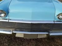 1958 Chevrolet Impala, 283, power steering, disc