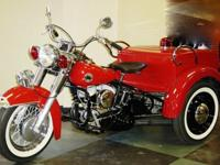For sale is a beautiful 1958 Harley-Davidson Flathead