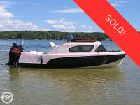 This vessel was SOLD on December 16. THIS BOAT IS A