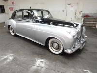 1958 Rolls-Royce Silver Cloud l  85,273 Miles Recently