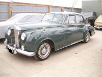 1958 ROLLS ROYCE SILVER CLOUD EXCEPTIONAL SC3256. IT