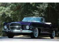 This 1958 Dual- Ghia 2dr Convertible . It is equipped