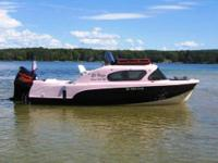 Boat Type: Power What Type: Cruiser Year: 1958 Make: