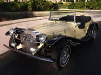 1959 Austin Healey Convertible Very Cute Car! Runs and