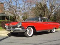 1959 Buick Invicta 2DR HT ..72,455 Miles ..401ci V8