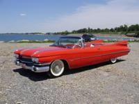 Probly the cleanest Cadillac DeVille for sale anywhere.