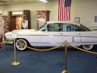 1959 Cadillac Fleetwood 60 Special 4DR HT ..Purchased