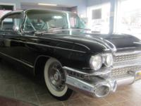-Very nice Cadillac Fleetwood 60 special, this is an