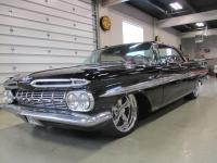 1959 Impala in the best color combo available. Has all