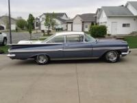 1959 Chevy Impala for sale (ND) - $58,500 '59 Impala 2