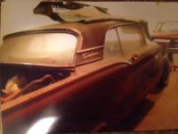 1959 Ford Fairlane 500 for sale (MI) - $13,900.