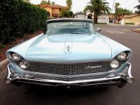 1959 Lincoln Continental Mark IV Convertible Original.