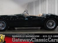 For sale in our Nashville showroom is a cool and classy