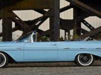 1959 Pontiac Bonneville for sale (NY) - $45,800 '59