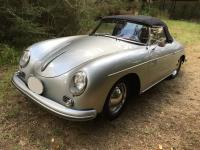 1959 Porsche 356  Here we have 1959 Porsche 356