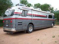 This 1959 conversion home on wheels has been my