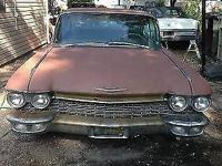 Condition: Used Exterior color: Primer Interior color: