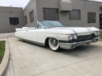 1960 ELDORADO BIARITTZ  THE HOLLY GRAIL OF 1960