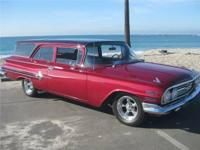 1960 Chevy Brookwood for sale (CO) - $39,995 '60 Chevy