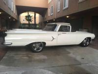 1960 Chevy El Camino for sale (FL) - $23,000 BEAUTIFUL
