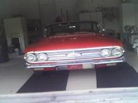 1960 Chevy Impala for sale (FL) - $39,000. 1960 CHEVY