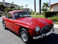 1960 Jensen 541R - Rare Celebrity Car.  You are looking
