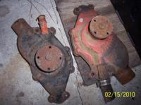 SBC dated water pump L-23-0 #3782608 $15.00