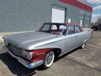 Year : 1960 Make : Plymouth Model : Belvedere Exterior