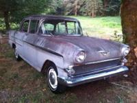 Selling my 1960 Vauxhall Victor Super model. Last time