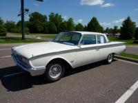 This Fairlane has many updates that makes it an