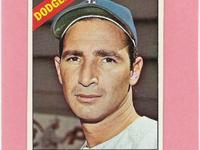 Great 1960s and early 70s baseball and football card