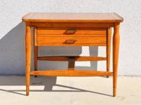 Mid Century Danish Modern Inspired Finn Juhl Style
