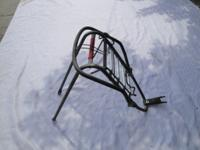 I HAVE A 1960s SCHWINN BIG BICYCLE REAR CARRIER.STILL