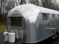 Selling our 1961 Airstream. We have actually owned this