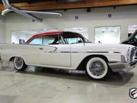 This Southern California Chrysler Newport 2 dr hardtop