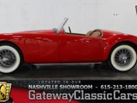 For sale in our Nashville showroom is a completely