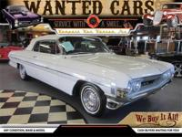 1961 Oldsmobile Dynanic 88 Convertible, Check out the