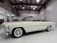 The 1961 Oldsmobile Super 88 Convertible featured here