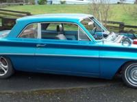 Not just a classic, but a cool little car! Originally a