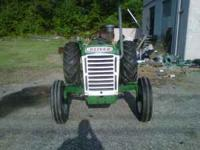 Very good condition, runs great. complete motor rebuilt