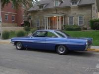 1961 Pontiac Ventura For Sale In Eagle, Idaho 83616 *